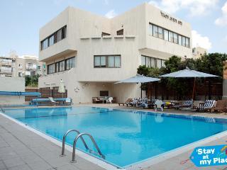 Vacation rentals in Israel