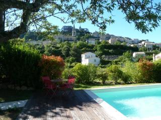 JDV Holidays - Villa St Paulane - Bonnieux vacation rentals