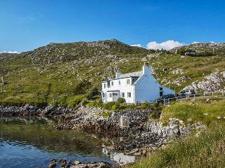 Tigh Na Mara, Main House - Isle of Harris vacation rentals