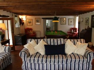 Coach House - Saint Cleer vacation rentals