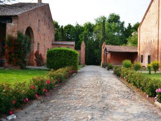 Villa Tenuta Castel Venezze near Venice - Venice vacation rentals