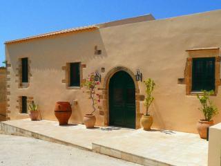 Venetian Olive Mill in Crete - Kolymbari vacation rentals