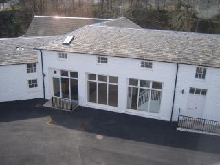 COACH HOUSE, 2 TELFORD MEWS,Beattock, MOFFAT - Beattock vacation rentals