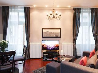 Basco Apartment TERAZIJE | Romantic & Central - Belgrade vacation rentals