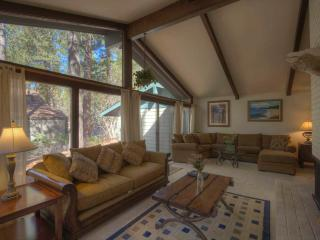 Lovely One Story Home for 6 ~ RA804 - Incline Village vacation rentals