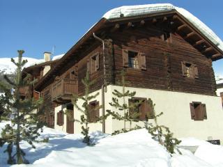 Chalet Matteo - Appartamento nr 2 - Livigno vacation rentals