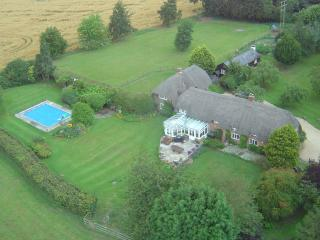 Nice Lodge with Internet Access and Wireless Internet - Marlborough vacation rentals