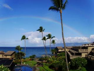 KAHANA SUNSET #D6 - Kahana vacation rentals