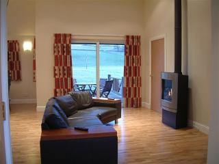 2 bedroom Lodge with Internet Access in Comrie - Comrie vacation rentals