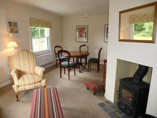 The New Lodge, Bragborough Hall Holidays - Warwickshire vacation rentals