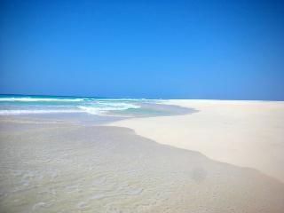 Ocean View Villa Duplex - Santa Maria vacation rentals