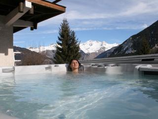 3 bedroom Chalet with Internet Access in Courchevel - Courchevel vacation rentals