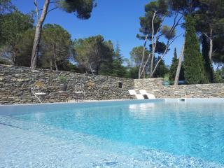 Nice Gite with Internet Access and Tennis Court - Laure-Minervois vacation rentals