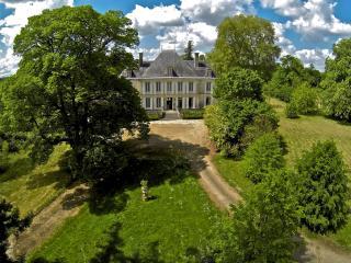 Charming 8 bedroom Vacation Rental in Saint-Savinien - Saint-Savinien vacation rentals