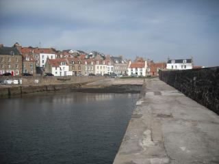 Lovely 2 bedroom House in Cellardyke - Cellardyke vacation rentals