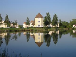 100 Isis Lakes - South Cerney vacation rentals
