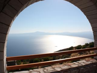 Aeropi villa 1: sky near beach - Kalamata vacation rentals