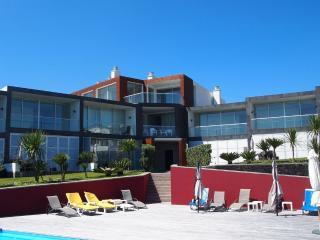Marina Mar II: Luxury duplex by the beach - Vila Franca do Campo vacation rentals