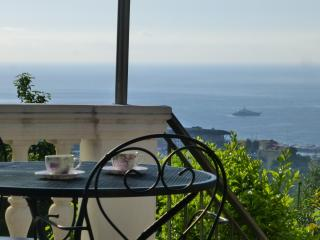 Amazing View Villa in Sanremo with a Private Pool - San Remo vacation rentals