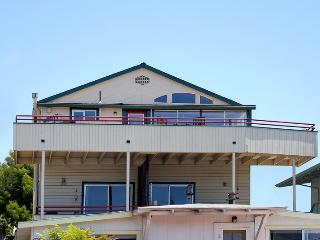 Sugar Shack         Recently featured on ABC News! - Santa Cruz vacation rentals
