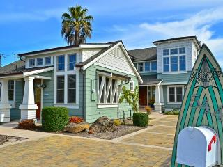 Nice House with Internet Access and Dishwasher - Santa Cruz vacation rentals