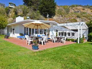 By The Sea - Aptos vacation rentals