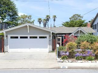 Sunny 3 bedroom House in Santa Cruz - Santa Cruz vacation rentals
