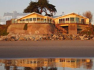 Captain's Quarters - Captain's Quarters - Santa Cruz - rentals