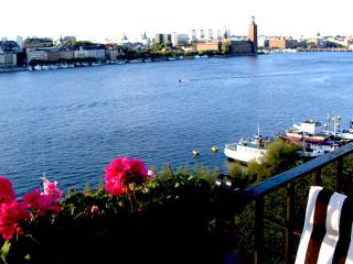 Sea View *** Cocoon  (STOCKHOLM) - Stockholm County vacation rentals