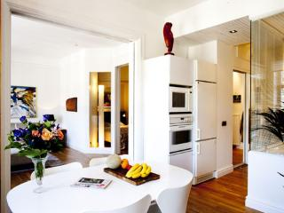Nice Condo with Internet Access and Dishwasher - Stockholm vacation rentals