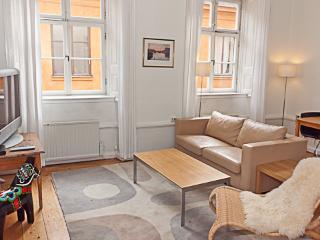 Don Giovanni *** (STOCKHOLM) - Stockholm vacation rentals