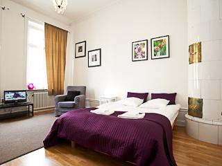 Tulipa *** Cocoon  (STOCKHOLM) - Stockholm County vacation rentals