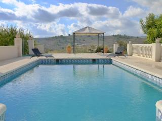 CaveHouse with pool & private tennis court - El Fondó de les Neus vacation rentals