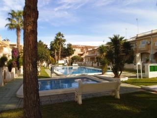LA34 2 bed 2 bath holiday let - Los Alcazares vacation rentals