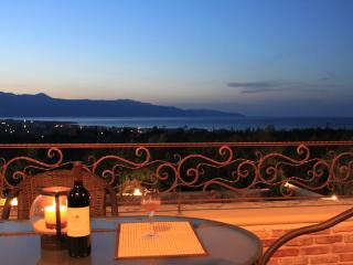 Beautiful 5 bedroom Villa in Chania - Chania vacation rentals