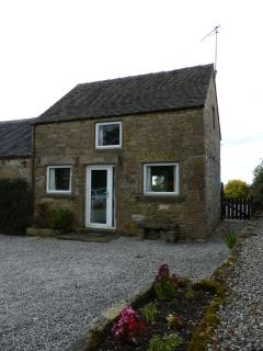 Beautiful Cottage with Internet Access and Dishwasher - Bakewell vacation rentals