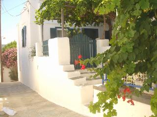 #HH06 AUTHENTIC VILLAGE HOUSE - Apollonia vacation rentals