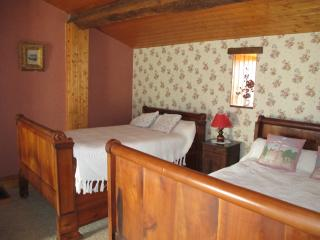 Nice House with Short Breaks Allowed and Washing Machine - Les Herbiers vacation rentals