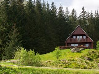 Perfect Chalet with Internet Access and Satellite Or Cable TV - Crianlarich vacation rentals