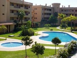 2 Bedroom Apartment Cala Azul - La Cala - La Cala de Mijas vacation rentals