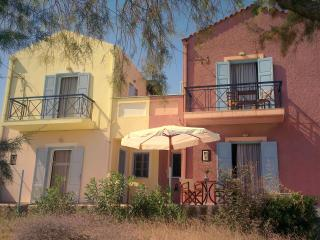 Beautiful Lesbos vacation House with A/C - Lesbos vacation rentals