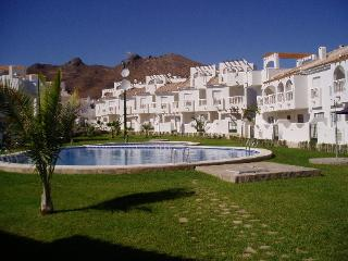 Nice Condo with A/C and Satellite Or Cable TV - Bolnuevo vacation rentals