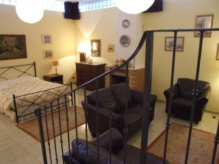 Cozy 2 bedroom B&B in Matera - Matera vacation rentals