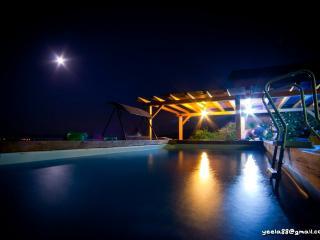 Villa in the Galill - Tiberias vacation rentals