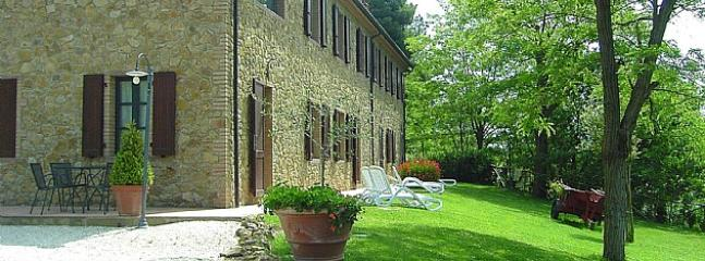 Casa Gladiolo E - Image 1 - Riparbella - rentals