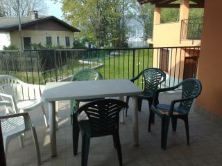 Matilde - Lago Maggiore - Ispra vacation rentals