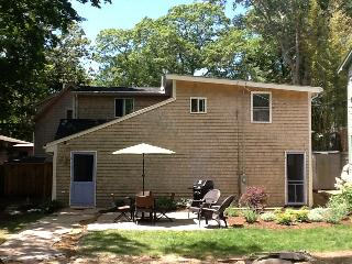 Cozy 2 bedroom Oak Bluffs House with Internet Access - Oak Bluffs vacation rentals