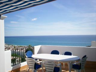 luxury  with stunning seaviews and 2 huge terraces - Mojacar vacation rentals