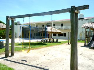 Beautiful Bungalow with Internet Access and Parking Space - Belize City vacation rentals
