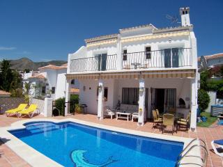 Villa Antonietta - R397 - Nerja vacation rentals